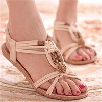 Women's High Comfort Beach Sandals