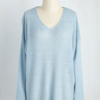 I Second That Locomotion Sweater | Mod Retro Vintage Sweaters | ModCloth.com