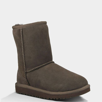 Ugg Classic Kids Boots Chocolate  In Sizes
