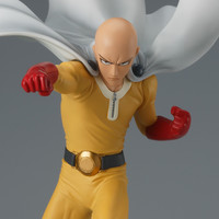 [New Figure!] DXF One-Punch Man Saitama (Available First on TOM!)
