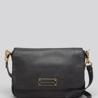 MARC BY MARC JACOBS Crossbody - Too Hot To Handle Lea | Bloomingdales's