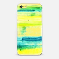 Swimming Upstream iPhone 5c case by Kwan Budi | Casetify