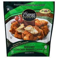 Empire Kosher Chicken Breast Nuggets 16 oz
