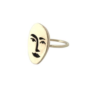 Face Ring