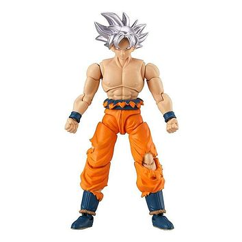 Dragon Ball Super™ Evolve Ultra Instinct Goku - 5""
