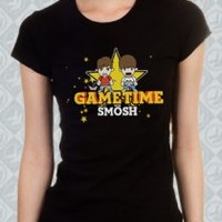 GameTime (Girls) Girl - Smosh Girls - Official  Online Store on District Lines