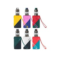 VooPoo Find 120W Starter Kit