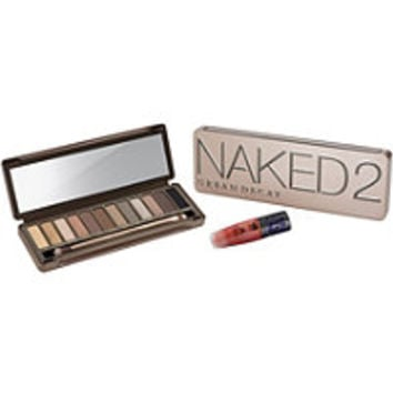 Urban Decay Cosmetics Naked 2 Palette Ulta.com - Cosmetics, Fragrance, Salon and Beauty Gifts