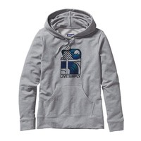 Patagonia Women's Live Simply® Landscape Pullover Hoody