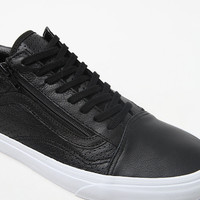 Vans Perf Leather Old Skool Zip Shoes at PacSun.com