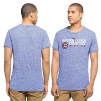 Chicago Cubs 2016 NL Champs Tri-State T-Shirt