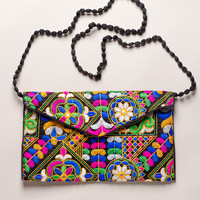 Embroidered Bollywood Bag