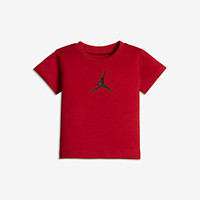 The Jordan Jumpman Dri-FIT Infant/Toddler Boys' T-Shirt.