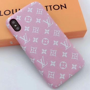 Louis Vuitton LV  Phone Cover Case For iphone 6 6s 6plus 6s-plus 7 7plus 8 8plus iPhone X XS XS max XR 11 Pro Max 12 mini 12 Pro Max