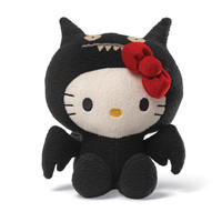 I liked this design on #Fab. Hello Kitty Ice Bat