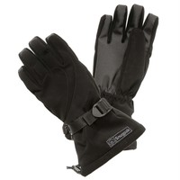 Snugpak Geothermal Gloves Black Small - Medium