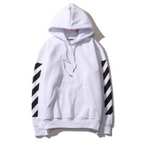 Autumn Winter Stripe Lil Peep Hoodies Men Sweatshirts Hooded Pullover Sweatershirts Male Sudaderas Hood Hoddie
