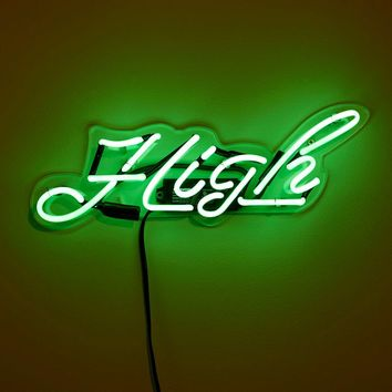 Oliver Gal Co. High Neon Sign