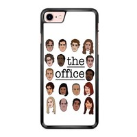 The Office Crew iPhone 7 Case