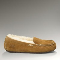Ugg Ansley 3312 Chestnut Slippers