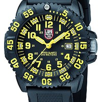 Luminox EVO Navy SEAL Colormark Dive Watch 3055