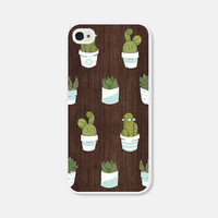 iPhone 6 Case - Succulent iPhone 5 Case - Wood iPhone 6 Case - Blue Wood iPhone 5 Case - Geometric iPhone 5c Case - Cco