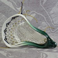 """Featured Stick: """"50 KAL"""" Complete Head 