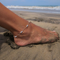 Fashion Chain Anklet Bracelet Foot Ankle Women Lady Jewelry Elegant = 4672420996