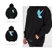 Hats Pullover Winter Blue Hoodies [11532816839]