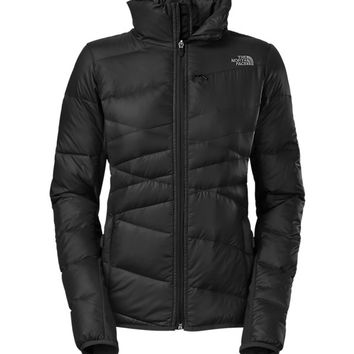 The North Face Women's Jackets & Vests INSULATED GOOSE DOWN WOMEN'S HYLINE HYBRID DOWN JACKET