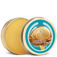 Wild Argan Oil Solid Oil Lips | The Body Shop ®