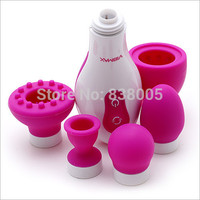 ,Blowing sucking licking shaking multifunctional vibration,Vibrating mouth,vibrator sex toys for woman and men
