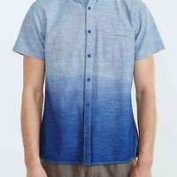 Native Youth Linear Grain Button-Down