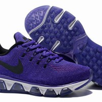 Nike Air Max Tailwind Printed Girls Running Shoes Sneakers
