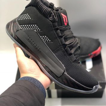 Adidas Dame5 Cheap Women's and men's Adidas Sports shoes