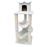 Majestic Pet Bungalow Cat Tree