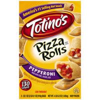 Walmart: Totino's Pepperoni Pizza Rolls, 64.2 oz