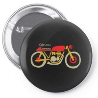 caferacer Pin-back button
