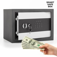 Smart Safe Box Digital Safe