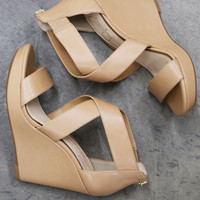 Jinxxi Wedge By Jessica Simpson