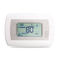 2gig Z-STAT Z-Wave Programmable Thermostat