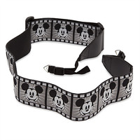 Mickey Mouse Camera Strap | Disney Store