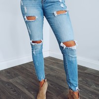 The Right Fit Jeans: Denim