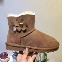 UGG Women Casual Boots Shoes