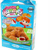 Yummy Nummies Diner Delights - Chix Mini Nugget Maker