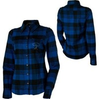 Arbor Hayley Flannel Shirt - Long-Sleeve - Women's
