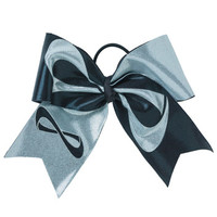 Nfinity Magnificent Bow   Cheer Bows   Team Cheer