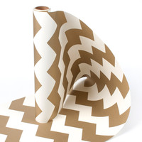 Chevron Table Runner Roll