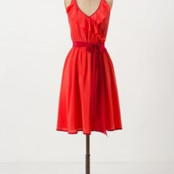 Becca Halter Dress by Girls from Savoy Red 14 Dresses
