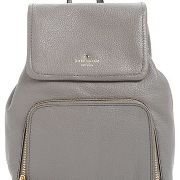 kate spade new york 'cobble hill - charley' backpack